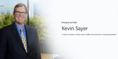 Dexcom CEO talks 'game changer' diabetes management coming to Apple Watch