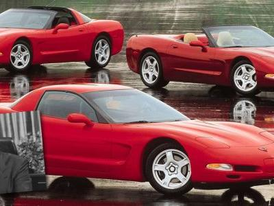 The Man Who Saved The Chevrolet Corvette Has Died