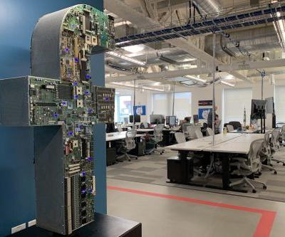 With Room To Grow, Facebook Boston Moves Into Shiny, New Office