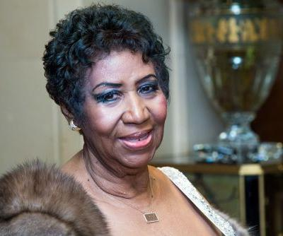 Open-casket public memorial planned for Aretha Franklin