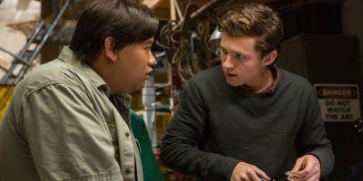 Spider-Man: Homecoming's High School Dynamics Are 'Different'