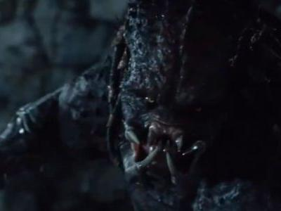 Get a Closer Look at the Ultimate Predator In New TV Spot