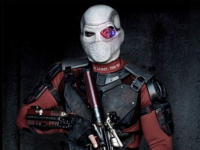 Suicide Squad: Idris Elba In Talks To Replace Will Smith As Deadshot