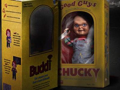 Child's Play 2019's End-Credits Teases The REAL Chucky