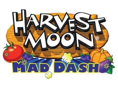 E3 Hands-On: Harvest Moon: Mad Dash
