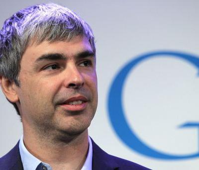 Larry Page has gone to Fiji and sold his superyacht