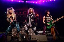 Steel Panther Announce Headlining Tour in Support of New Album 'Heavy Metal Rules'