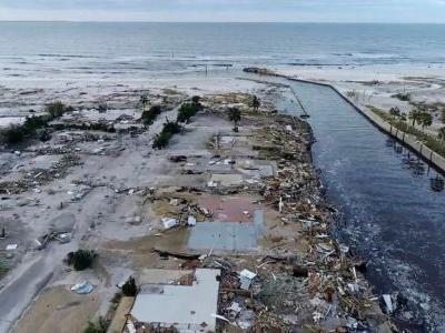 After backlash, Verizon giving 3 months free service to Florida counties hit hardest by Hurricane Michael