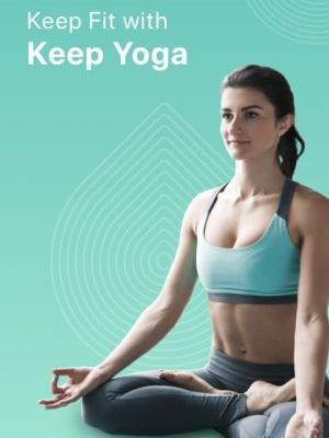 Top 10 Best Android Yoga Apps - 2019