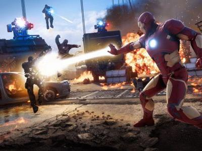 """Marvel's Avengers Dev Says Xbox And PC Players Who Want To Play As Spider-Man """"Have The Option To Do So On PlayStation"""""""