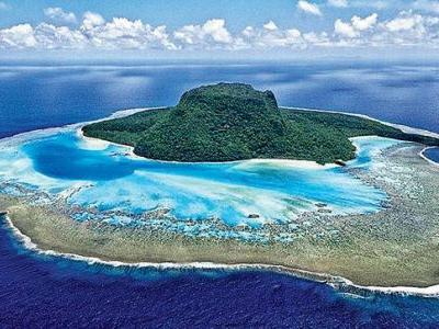 Escape to this billionaire island in Fiji on your next vacation