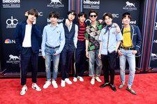 Fans Flip Over BTS on the 2018 Billboard Music Awards Red Carpet: See the Tweets