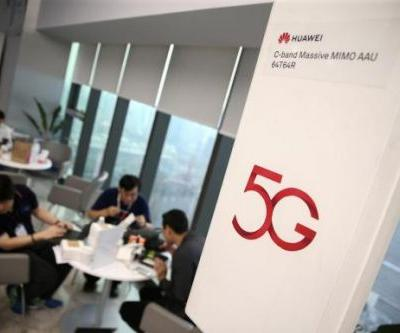 Thailand launches Huawei 5G test bed, as U.S. urges allies to bar Chinese equipment