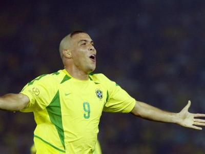 Video: It's time for Brazil to win World Cup - Ronaldo