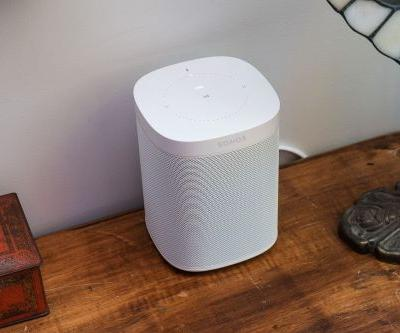 Sonos speakers now work with IFTTT so you can automate your music