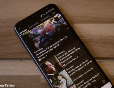 Microsoft News now official, rolling out to everyone on iOS and Android