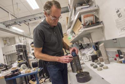 Berkeley Lab to Lead Multimillion-Dollar Geothermal Energy Project