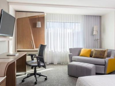 Dual Branded Courtyard and Residence Inn to Open in St. Louis, Missouri