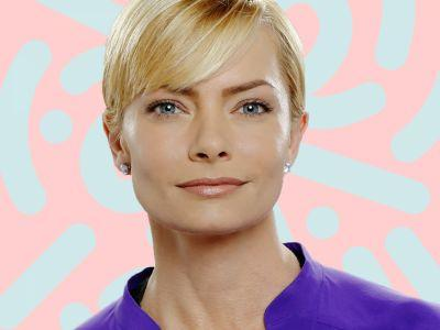 Jaime Pressly Is The Next Celebrity Expecting Twins