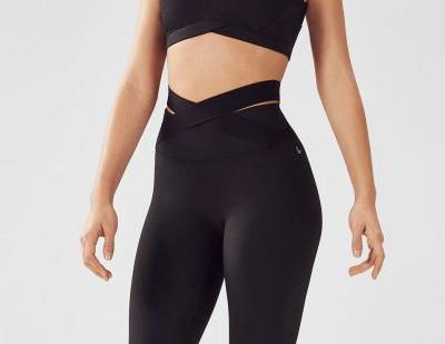 Fabletics opens NYC pop-up