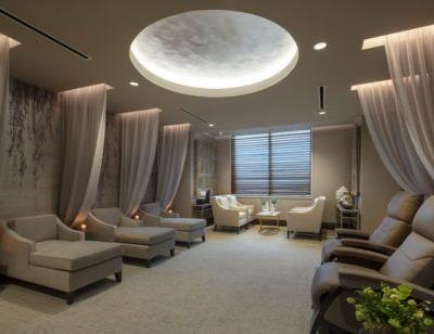 Spa of the Week: The Spa at The Post Oak Hotel at Uptown Houston