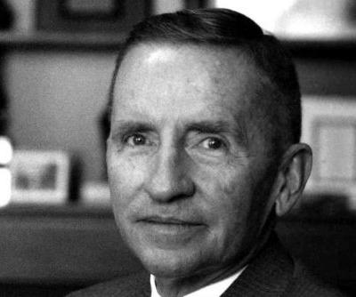 Ross Perot Dies: Tech Pioneer Sold Two Firms For Billions to Dell, GM