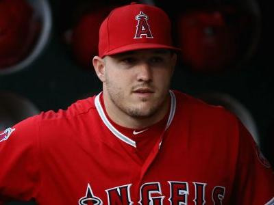 Paying Mike Trout was the easy part for the Angels