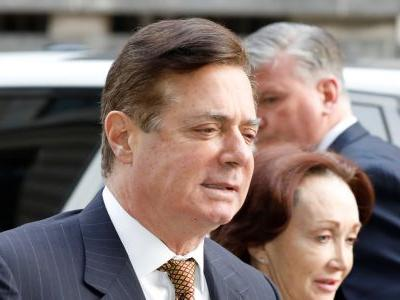Mueller recommends a prison sentence of up to 24.5 years for Paul Manafort after a federal judge voided his plea deal for lying to investigators