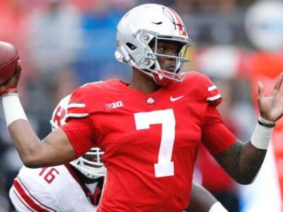 Michigan vs. Ohio State odds, line: Picks, predictions from expert who's 9-0 on Buckeyes games