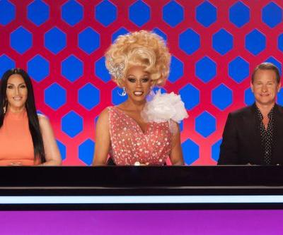 'RuPaul's Drag Race' celebrity edition is coming
