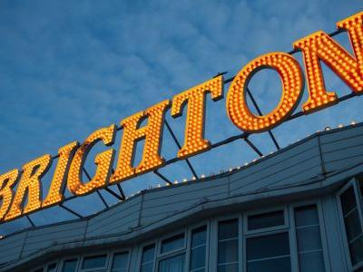 5 unique reasons to visit Brighton, England