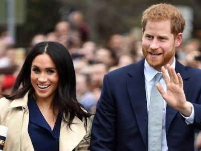 Yawn, Meghan Markle's Sister Samantha Issues Public Apology For Saying 'Asinine Things'