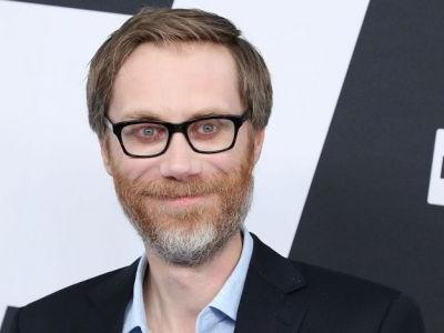 Stephen Merchant Joins All-Star Cast of Jojo Rabbit