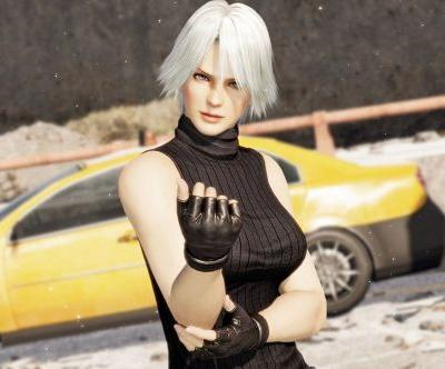 Dead or Alive 6 Christie trailer shows the assassin back on the prowl