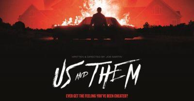 Us and Them Movie Trailer