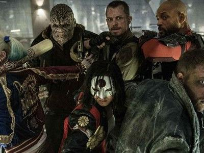 'Suicide Squad' Director David Ayer Approves of James Gunn Taking Over 'Suicide Squad 2'