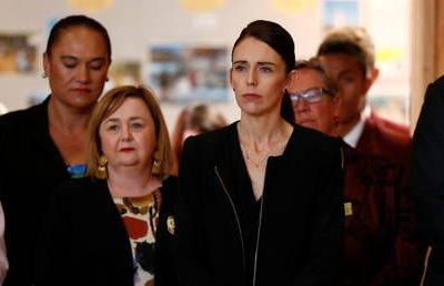 NZ adopts harsh gun control measures after Christchurch massacre. to cheers & jeers in US