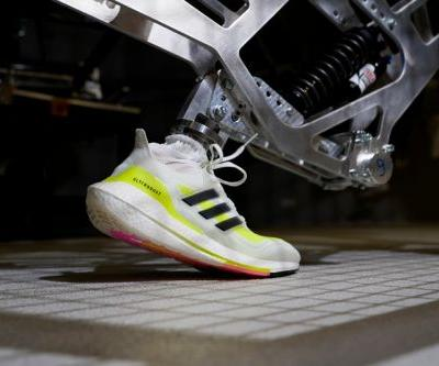 Adidas Officially Unveils the All-New UltraBOOST 21