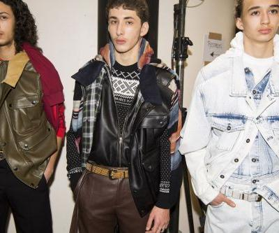 Glenn Martins's Y/Project has been Announced as Pitti Uomo's First Special Guest