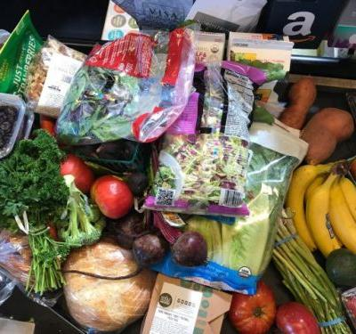 The Challenge is Choice - Supermarket Aisles Teach Important Nutrition Lessons