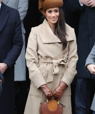 Meghan Markle's 10 Best Fashion Moments That Solidify Her Taste As Royally Great
