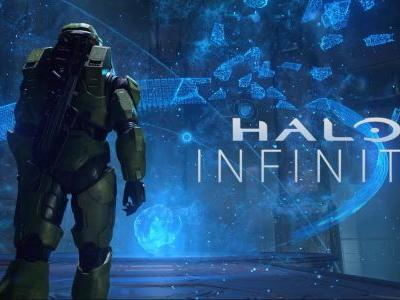 """Halo Infinite - E3 2020 Will Be A """"Big Moment"""" For The Game"""