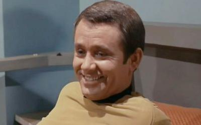 Star Trek And The Munsters Actor Roger Perry Dies At 85