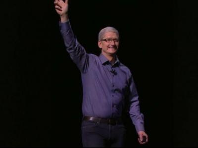 Apple's CEO on the company's 2019 Q1 earnings
