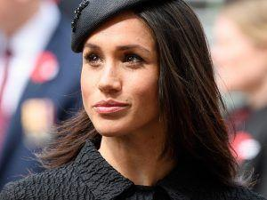 Everyone Is Talking About This Adorable Moment Between Meghan Markle And Prince William