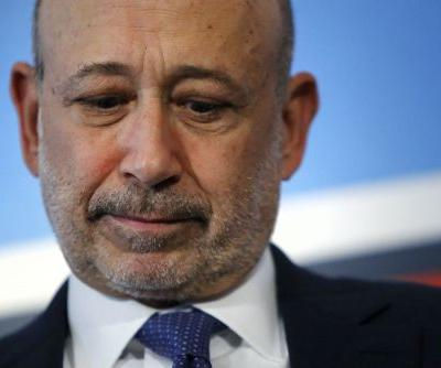 'I always knew this day would come': Read the memo outgoing Goldman Sachs CEO Lloyd Blankfein just sent to staff