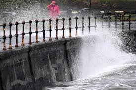 Storm Diana to pound UK with torrential rain and gales