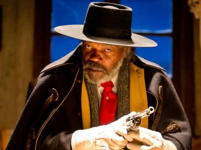 Hateful Eight Composer Slams Quentin Tarantino, Calls His Films Trash
