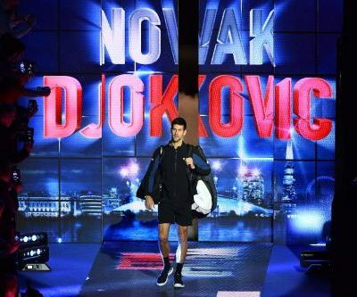 Djokovic backs new ATP Cup men's team event