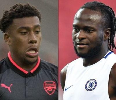 London derby does not need Moses or Iwobi to live up to its billing